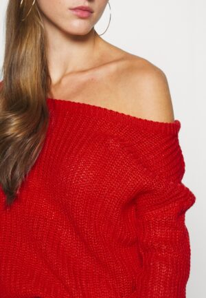 Sweter Noily Red
